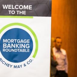 Richey May Mortgage Banking Roundtable - Logo2