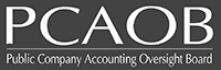 Public Company Accounting Oversight Board logo