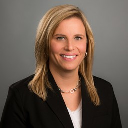 Kathy Sealman, Human Resources Manager