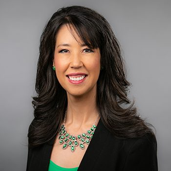 Judy Ortega Headshot