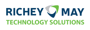 Richey May Technology Solutions Logo