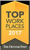 Award-2017 top work places
