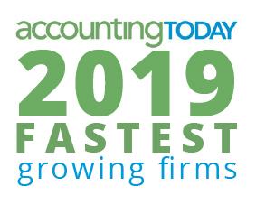 Award-2019 Fastest Growing Firms
