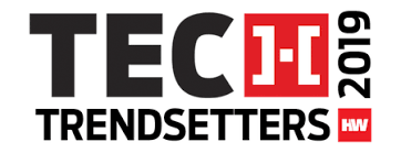 Award-2019 HW TEC Trendsetters