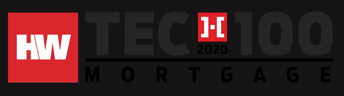 2020 HW TEC100 Mortgage logo