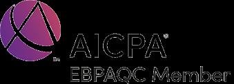 AICPA EBPAQC member logo