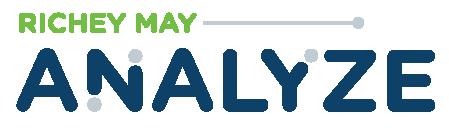 Richey May Analyze logo
