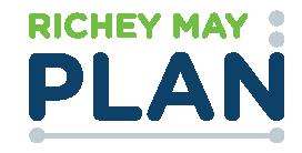 Richey May Plan Logo