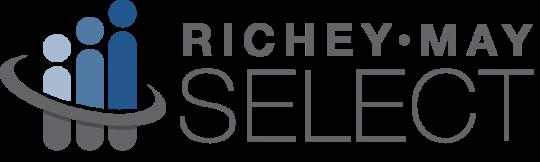 Richey May Select logo