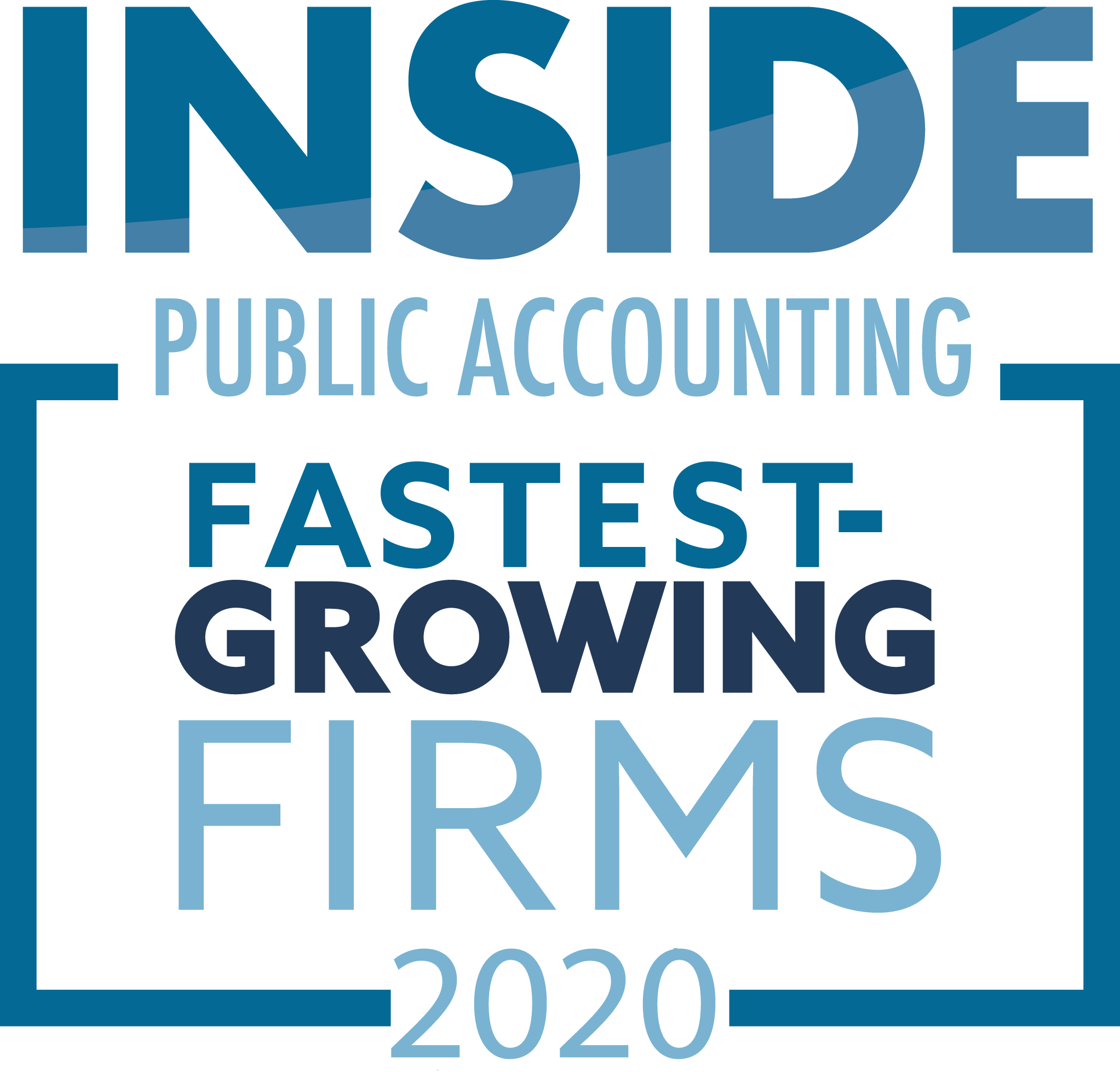 IPA fastest growing firms 2020